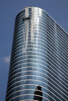 Free Elegant Houston Tower Stock Photos - 8427183