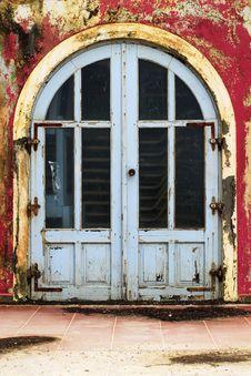 Free Old Door Stock Images - 8428424