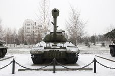 Free Tank Stock Images - 8428934