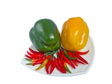 Free Pepper Stock Images - 8429574