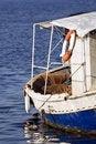 Free Fishing Boat Royalty Free Stock Photos - 8436148