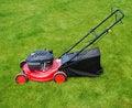 Free Lawn Mower Stock Photos - 8437173