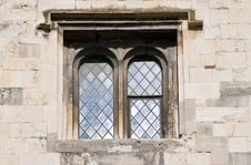 Free Old Windows Stock Images - 8430194
