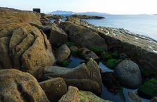 Free Elgol Coastline, Scotland Royalty Free Stock Image - 8430516