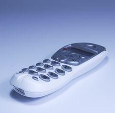 Telephone Key Pad Royalty Free Stock Photos
