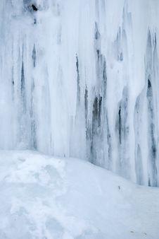 Free Frozen Royalty Free Stock Image - 8432206