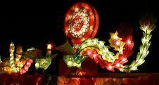 Free Chinese Festival Lantern Stock Photography - 8432432