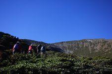 Free Trekking Stock Images - 8432574
