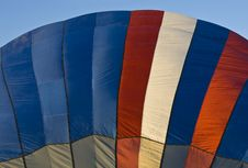 Free Hot Air Balloon Colors Royalty Free Stock Photos - 8433118