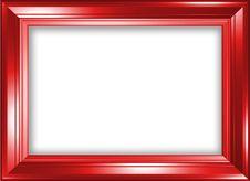 Free Empty Frame. Stock Photo - 8433190