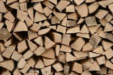 Free Firewood Stock Images - 8435014
