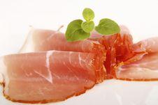 Free Ham Stock Photo - 8435510