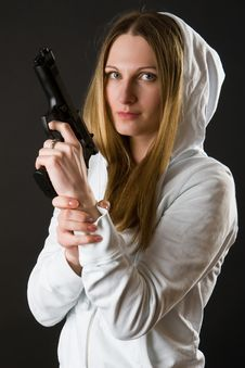 Free Murderer Stock Photos - 8437053