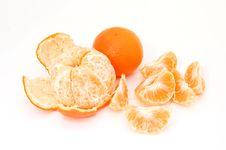 Free Orange Stock Images - 8437104