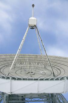 Free Antenna-1 Stock Image - 8439031