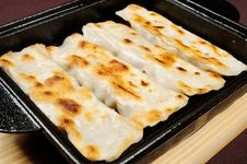 Free Dumplings Stock Image - 8439321
