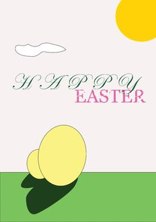 Free Easter Stock Images - 8439374
