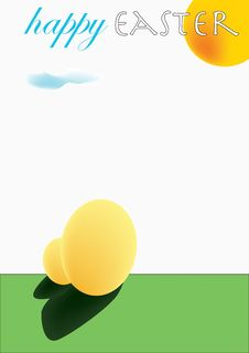 Free Easter Stock Photos - 8439453