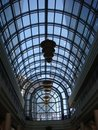 Free Modern Glass Ceiling Stock Images - 8440144