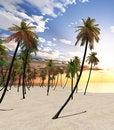 Free Dream Island Royalty Free Stock Photos - 8441408