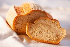 Free Bread Stock Photo - 8441080