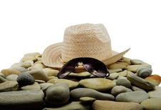Free The Embodiment Of Summer Holidays Royalty Free Stock Photo - 8441125
