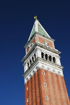 Free Campanile Tower Stock Images - 8444034