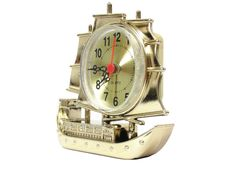 Free Clock-ship Royalty Free Stock Images - 8444869