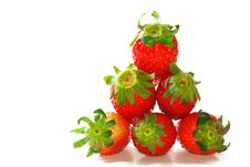 Free Strawberry Series 19 Stock Photo - 8446330