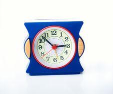 Free Clock Royalty Free Stock Photos - 8447288