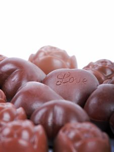 Free Chocolate Stock Photos - 8447673