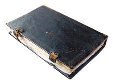 Free Ancient Book Royalty Free Stock Image - 8448486