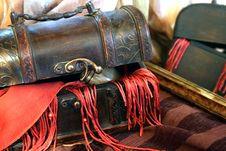 Free Antique Box Stock Photography - 8448572