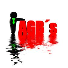AGB`s Royalty Free Stock Photo