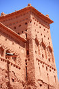 Free Casbah Ait Benhaddou Morocco Stock Images - 8455574
