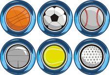 Free Web 2.0 Icon Stock Photos - 8450613