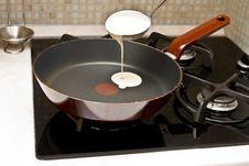 Free Pancake Royalty Free Stock Image - 8451666