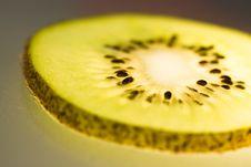 Free Kiwi Stock Image - 8451921