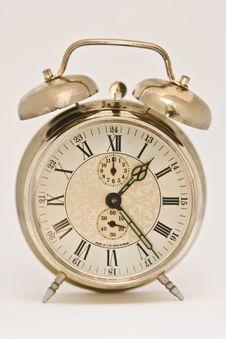 Free Alarm Clock Stock Images - 8452114