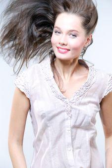 Free Portrait Stock Images - 8452324