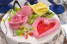 Free Pie. Royalty Free Stock Image - 8452416