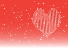 Free Valentine Heart Royalty Free Stock Images - 8452549