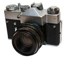Free The Camera Stock Photos - 8453253