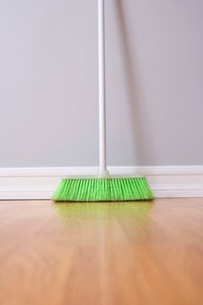 Free Spring Cleaning Stock Image - 8455081