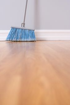 Free Spring Cleaning Stock Image - 8455311