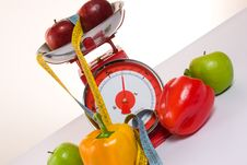 Free Healthy Diet Stock Images - 8455694