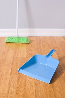 Free Spring Cleaning Stock Photo - 8456030