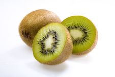 Free Fresh Kiwi Stock Image - 8456191