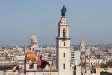 Cuba, Havana Royalty Free Stock Photography