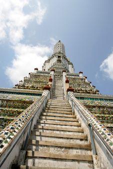 Free Bangkok, Thailand Stock Photos - 8457193